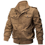Army Solid Jacket