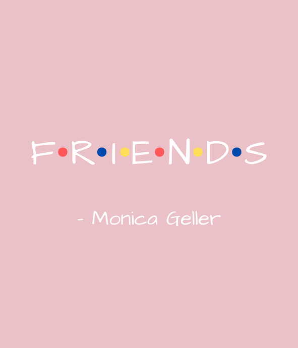 """Friends"" inspirierte Curvy Outfits - Monica Geller"