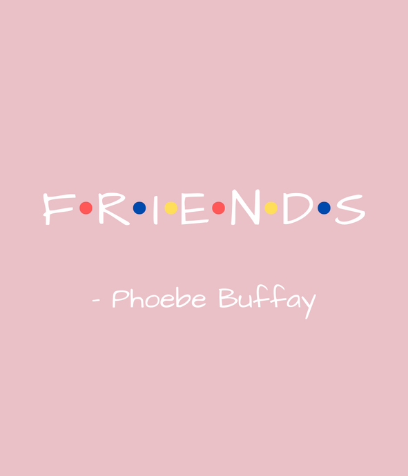 """Friends"" inspirierte Curvy Outfits - Phoebe Buffay"