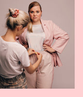 Favie Curvy Fashion Plus Size Trends Unsere Gründerin