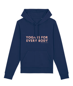 Sophie's Safe Space - Hoodie - Every Body