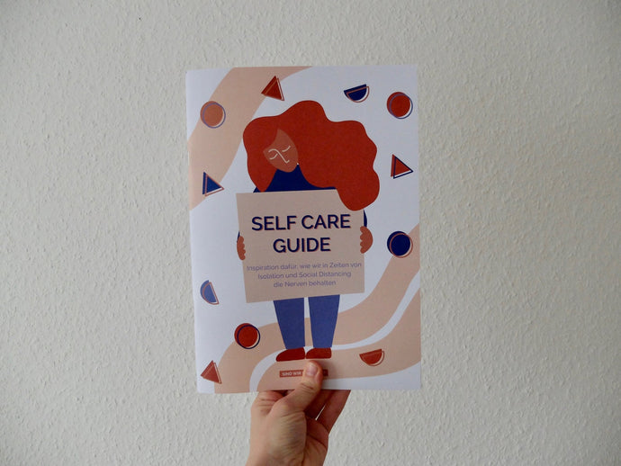 Favie Curvy Fashion sindwirschonda? Selfcare Guide Kunst