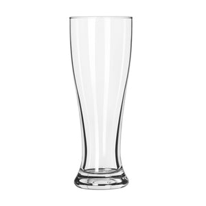 4 pack - Basic Pilsner Glasses