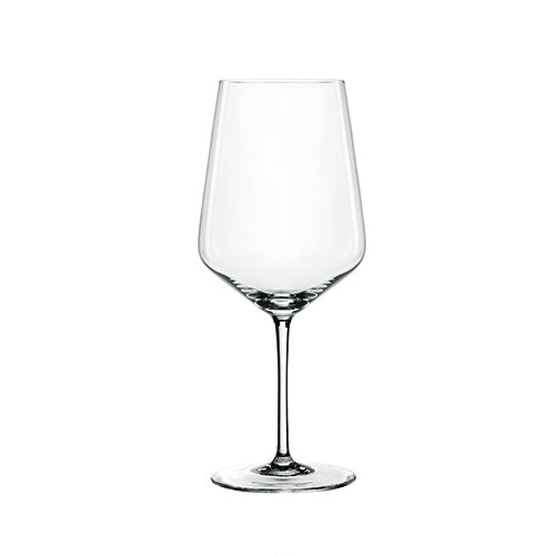 4 pack Basic Wine Glass