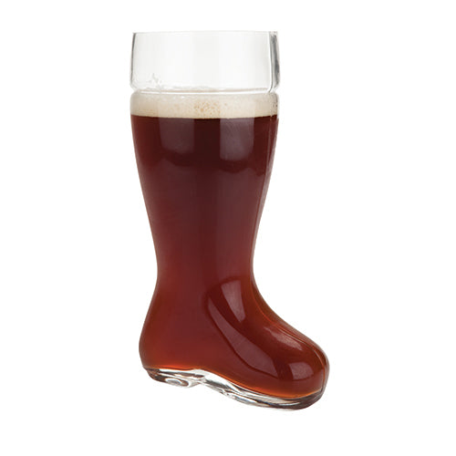 Das Bier Boot 2 Liter Beer Glass