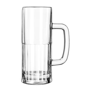 Pack of 4 - 22 oz Beer Stein Mug