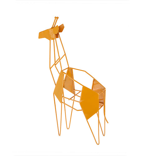 Giraffe Wine Holder