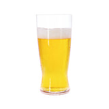 4 pack Basic Lager Glass