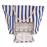Nantucket All in One Travel Tote