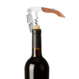 Wood Handled Waiter's Corkscrew