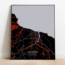 Load image into Gallery viewer, Whitby | England - UK