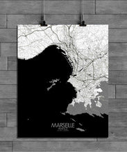 Load image into Gallery viewer, Marseilles | France