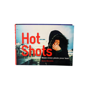 Hot Shots Kevin Meredith