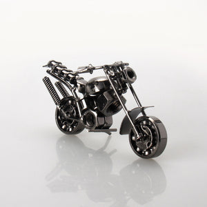 handmade dirt bike motorcycle