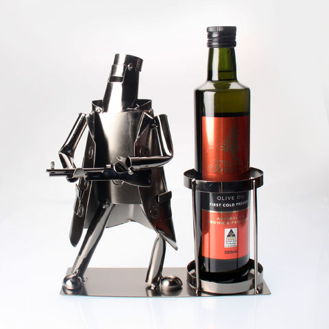 bottle display holder