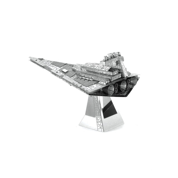 Star Wars Imperial Star Destroyer Metal Earth