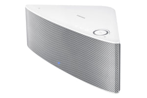 Samsung M7 Wireless Audio Multiroom White Speaker with Bluetooth NFC WiFi WAM751