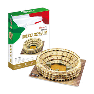 Colosseum Model Kit
