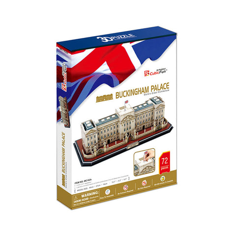 Buckingham Palace Model Kit