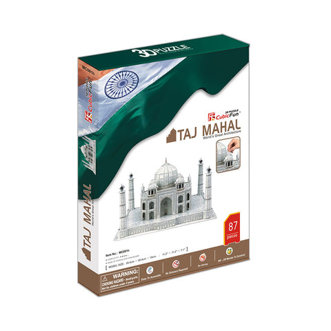 Taj Mahal Model Kit