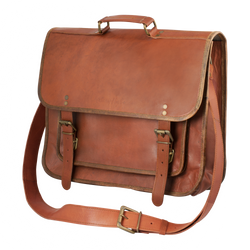 Business Laptop Messenger