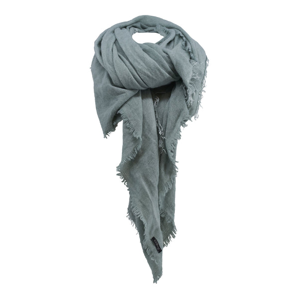 Hester - Scarf - Misty Green