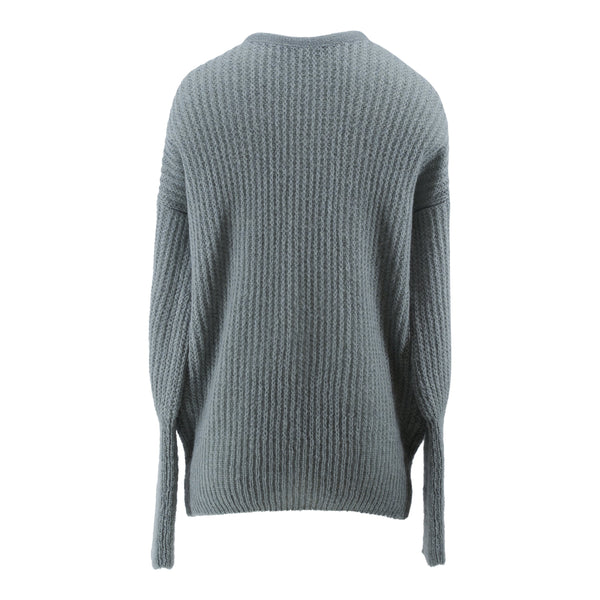 Alix - Sweater - Misty Green