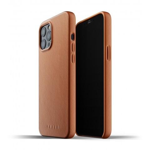 Full Leather Case for iPhone 12 Pro Max