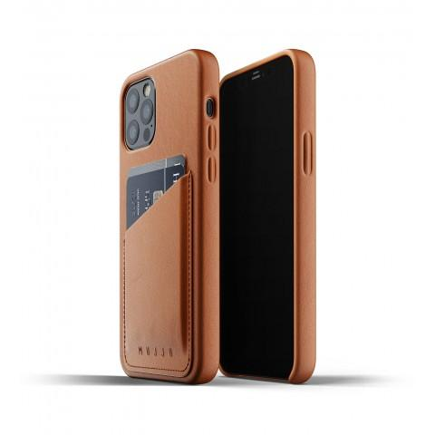 Full Leather Wallet Case for iPhone 12
