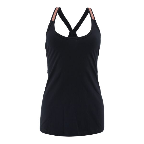Singlet - Black & Copper