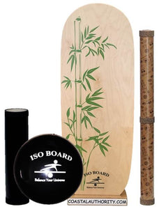 ISO Board Balance Trainer
