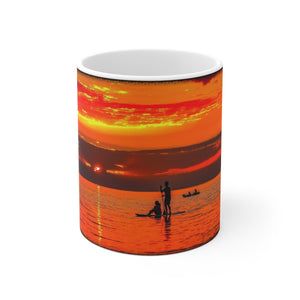 """SUP with Fire"" - Mug 11oz"