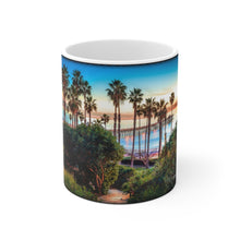 "Load image into Gallery viewer, ""Park Semper Fi"" - Mug 11oz"