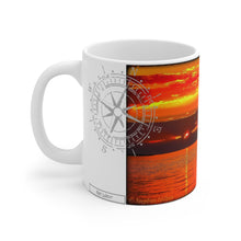 "Load image into Gallery viewer, ""SUP with Fire"" - Mug 11oz"