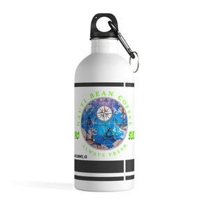 Nauti - Stainless Steel Water Bottle