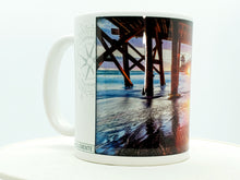 "Load image into Gallery viewer, San Clemente - ""Under the Pier"""