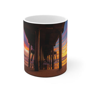 """Beneath the Busy"" - Mug 11oz"