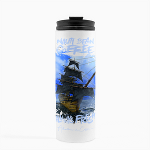 Nauti Thermal Travel Tumbler