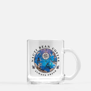 Mug 10 oz. (Glass)
