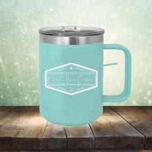 Load image into Gallery viewer, Engraved Mug & Tumblers
