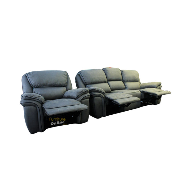 Moy Recliner Lounge Suite