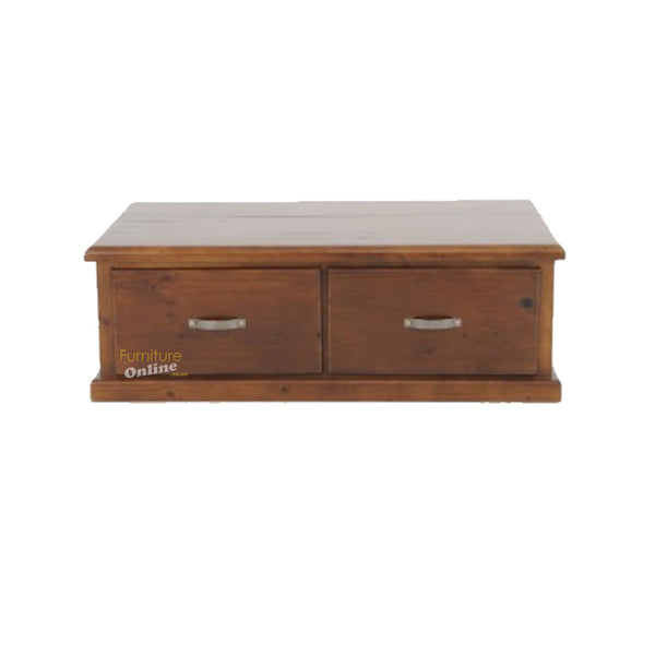 Felton 2 Drawer Coffee Table