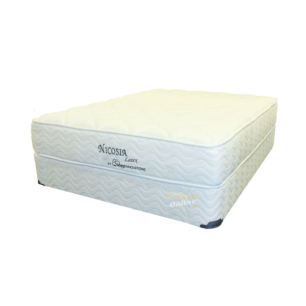 Nicosia Latex | NZ Made Beds & Mattresses | Furniture Online