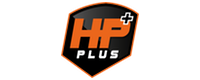 Logo HP PLUS