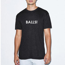 Load image into Gallery viewer, Testicuzzi Balls Shirt - testicuzzi