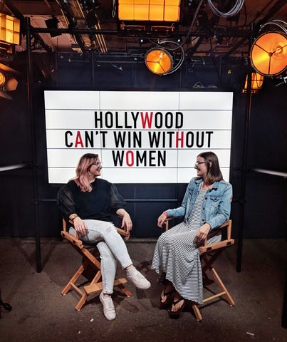 feminism in hollywood 29rooms refinery29