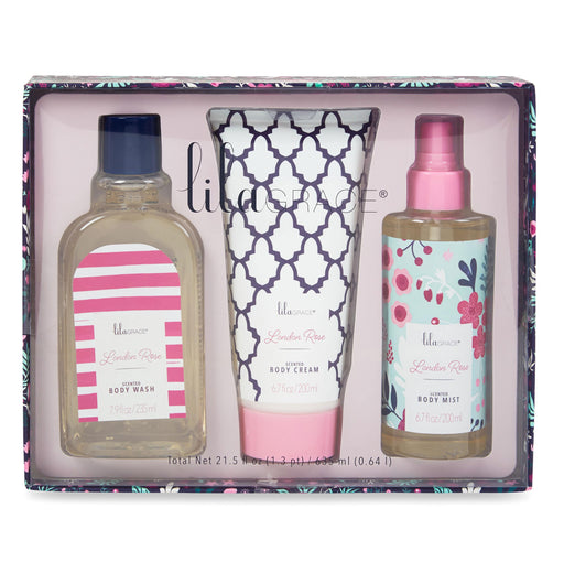 Bath Collection - Lila Grace