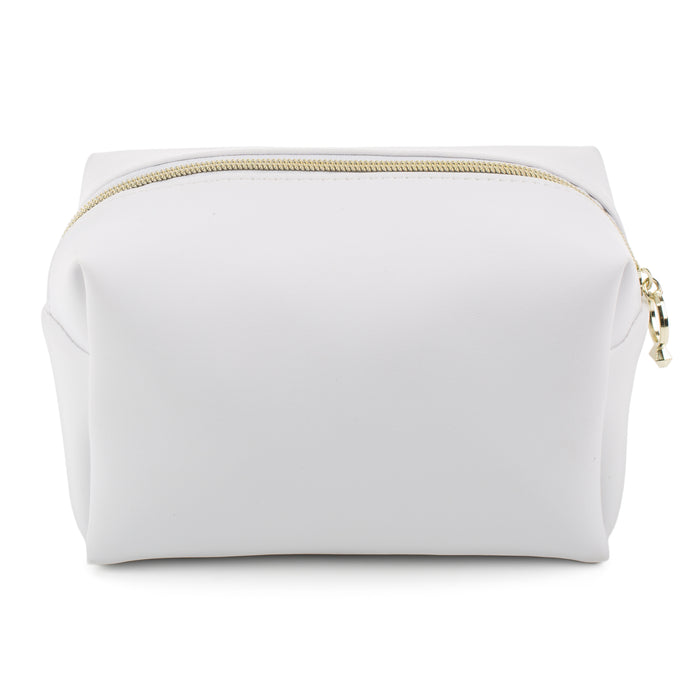 miss to mrs bridal accessory cosmetic bag