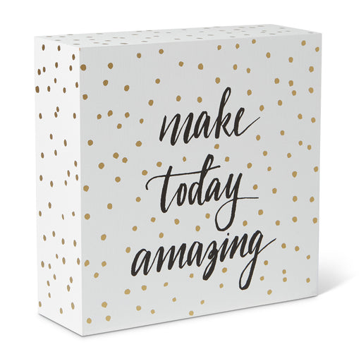make today amazing desk block posh and pop