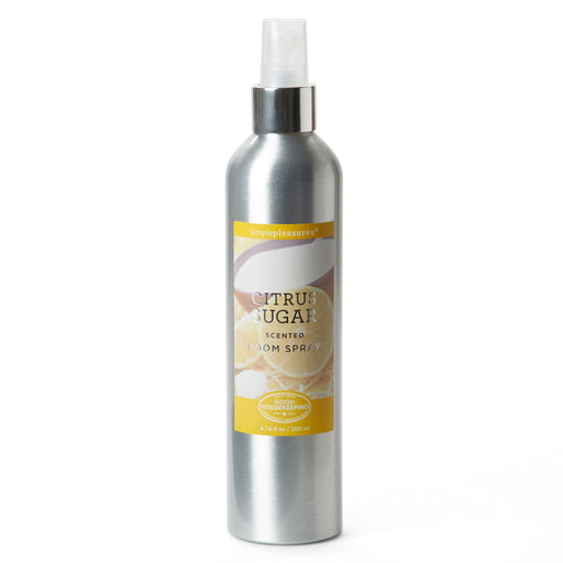 Good Housekeeping Citrus Sugar Scented Room Spray